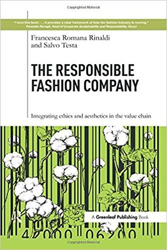 Conscious Fashion Books The Responsible Fashion Company