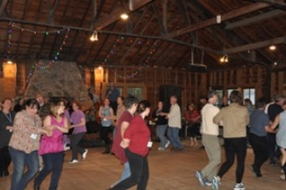 Wednesday Night Barn Dance