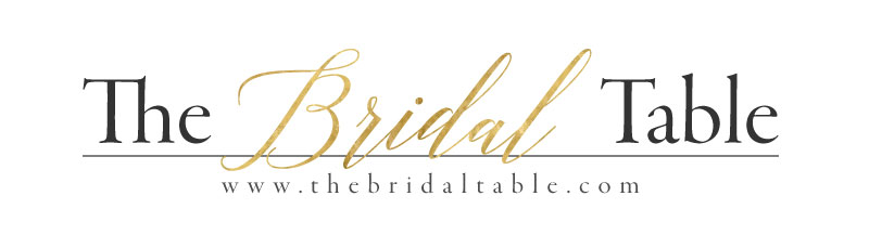 The Bridal Table - Coromandel & Bay of Plenty Wedding Directory
