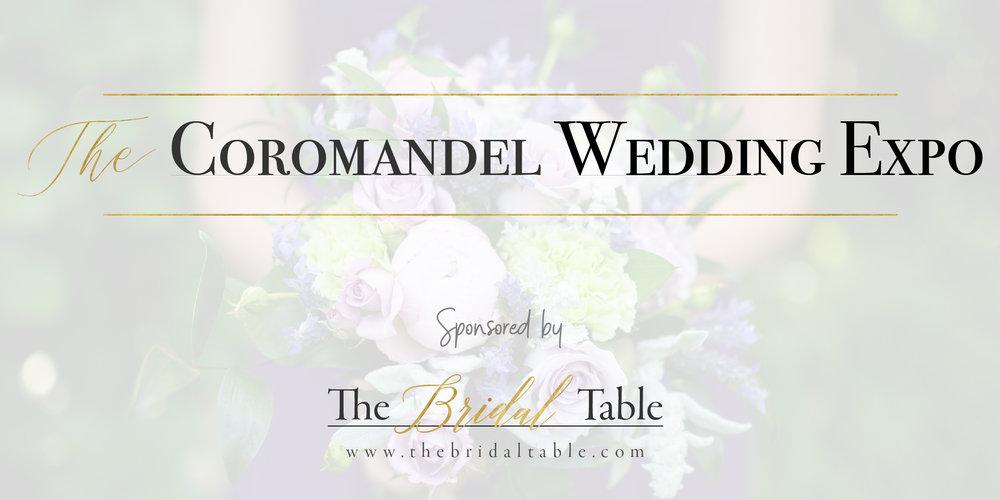 Coromandel Wedding Expo 2018
