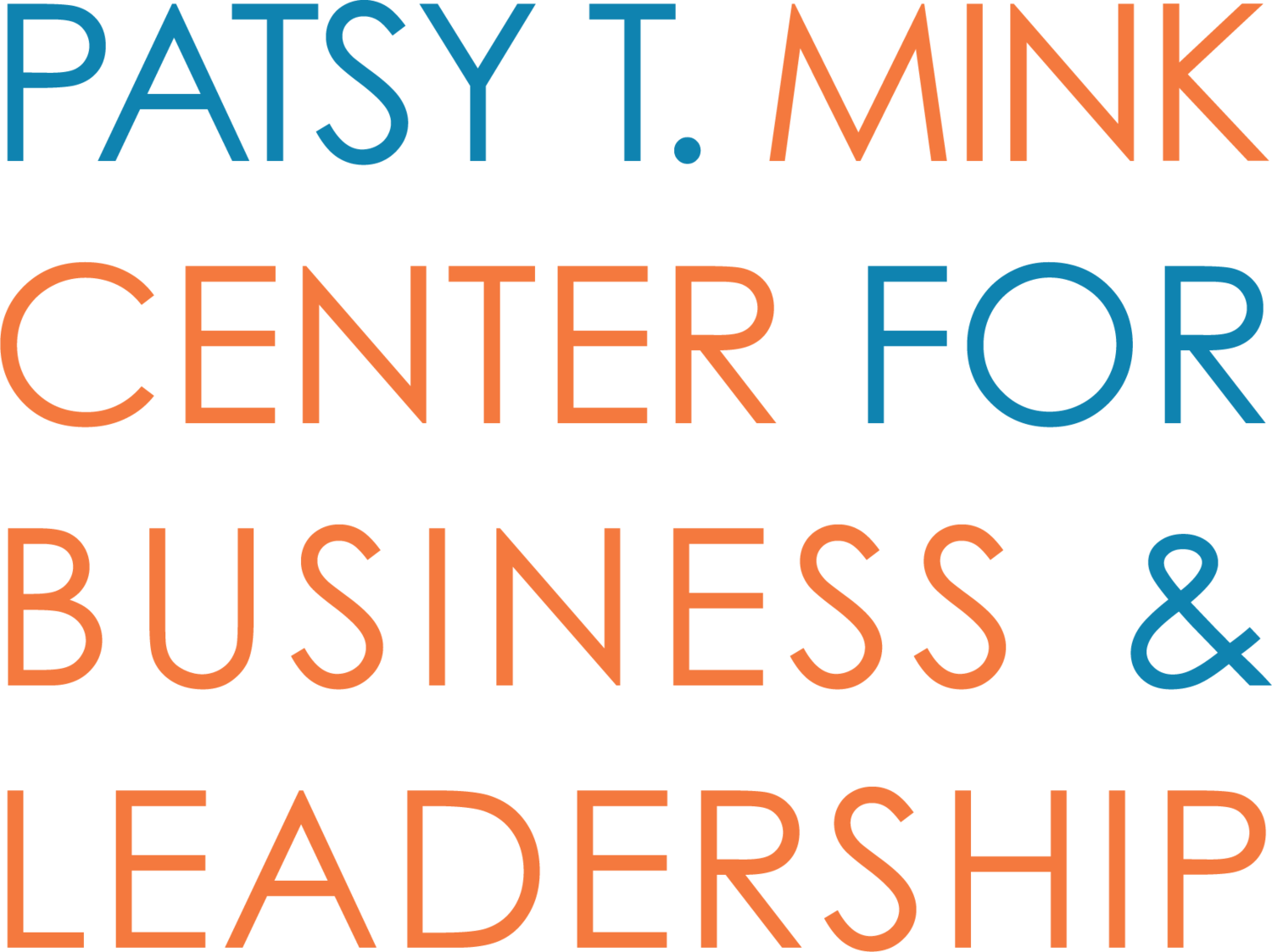 Patsy T. Mink Center for Business & Leadership