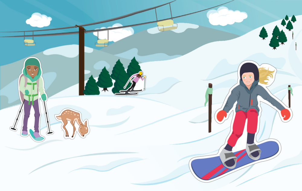 Outdoor-Sports-Sticker-Adventure-In-The-Snow.png