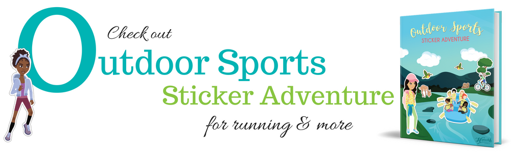 Outdoor Sports Sticker Adventure - Running.png