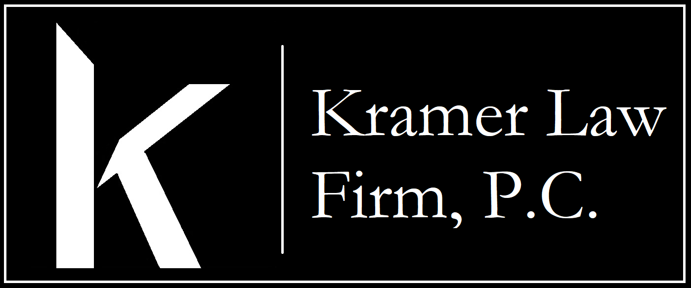 Kameron W. Kramer, Attorney at Law