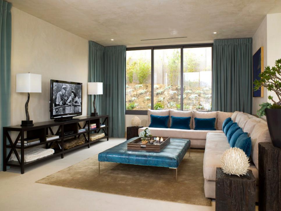 Lv Rm floor to ceiling Drapes Blue.jpg