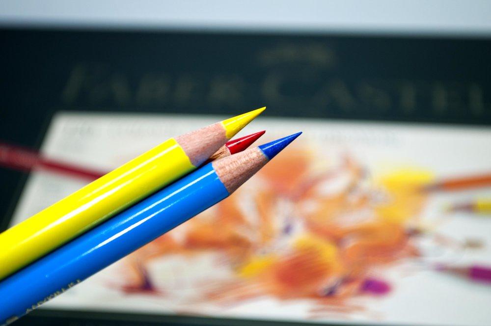 Faber castell colour pencils online dating