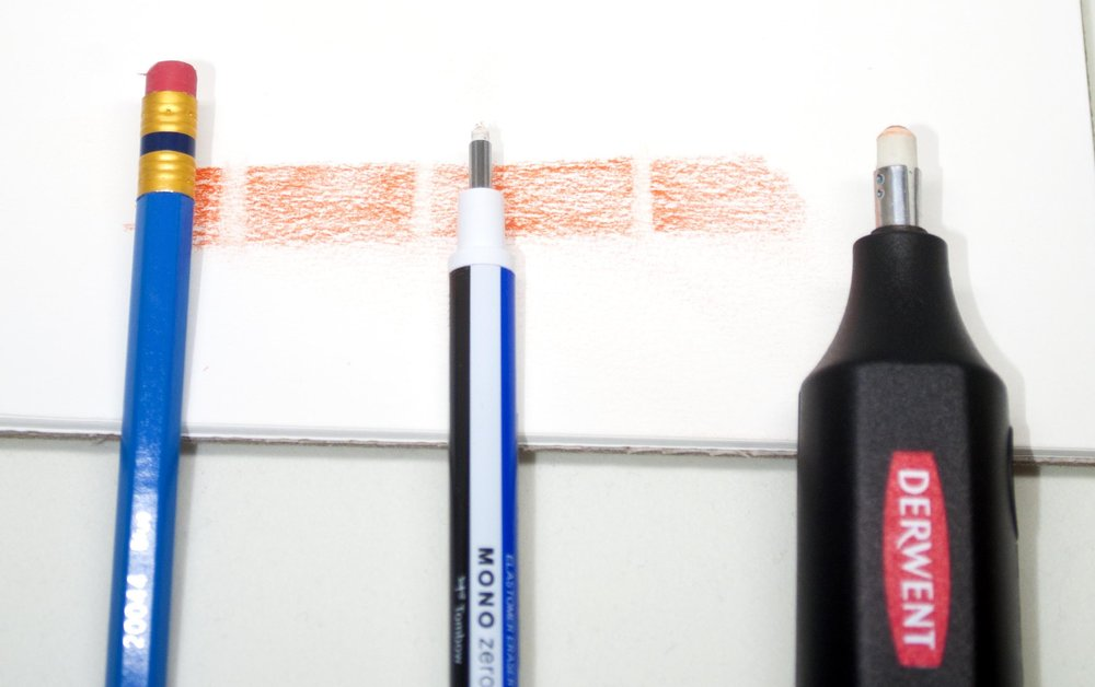prismacolor col erase the art gear guide
