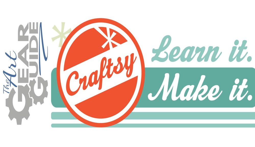 craftsy sourcing good tutorials for colored pencil techniques