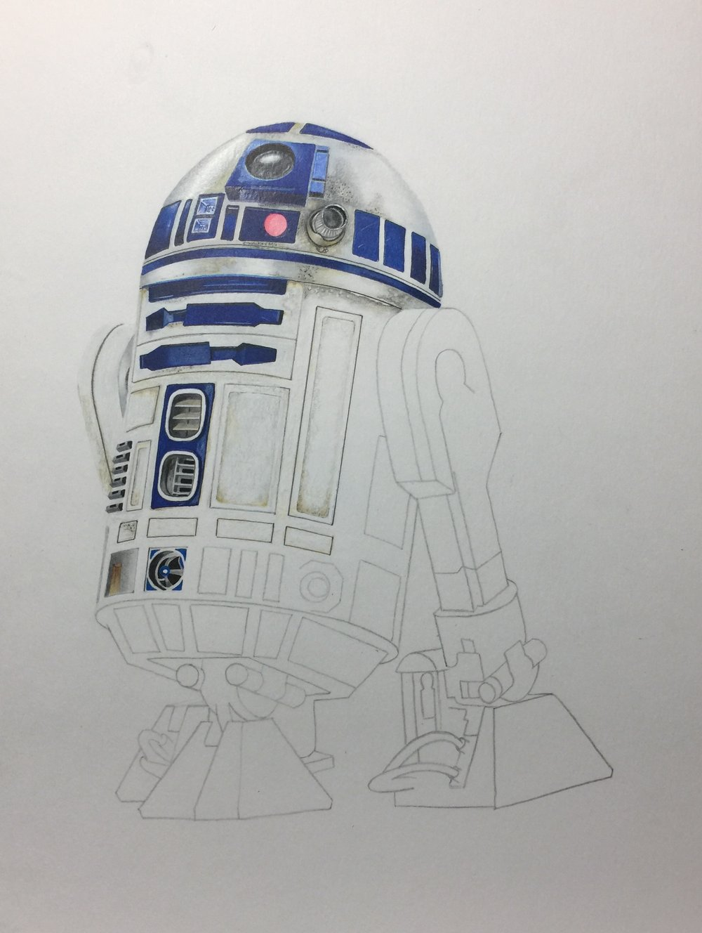 R2-D2 Image 4