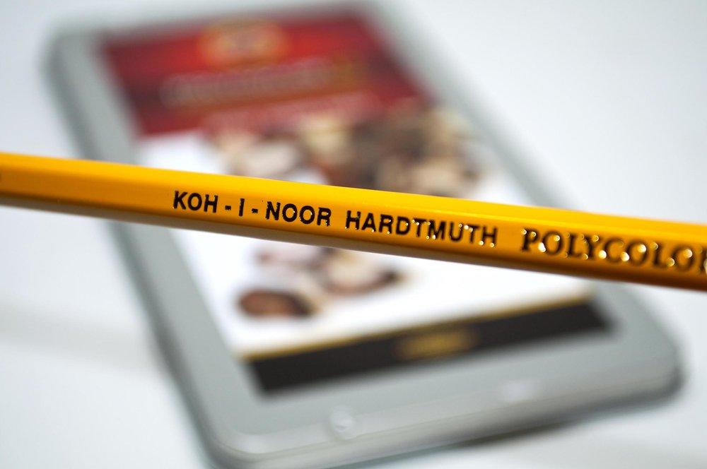 Brown Line Koh-I-Noor Logo.jpg