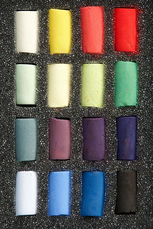 Unison Color Pastels