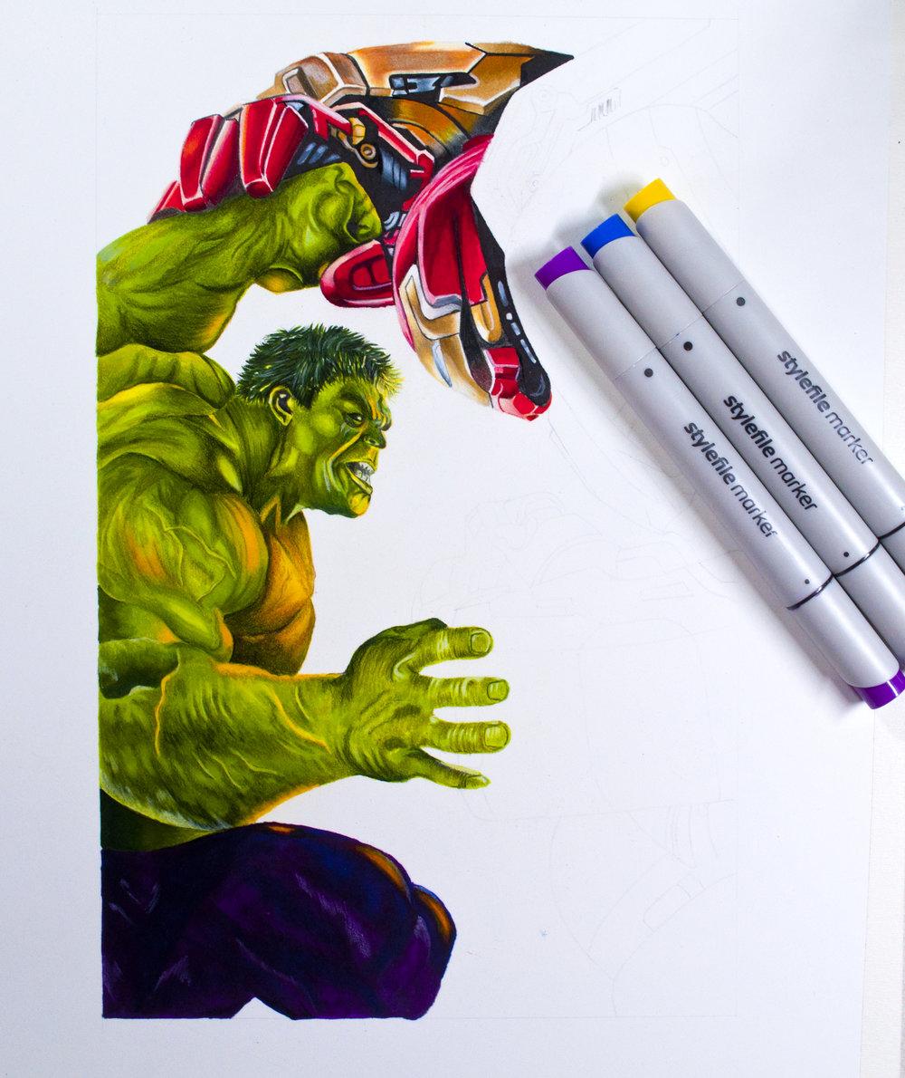 Hulk 4 With Markers.jpg