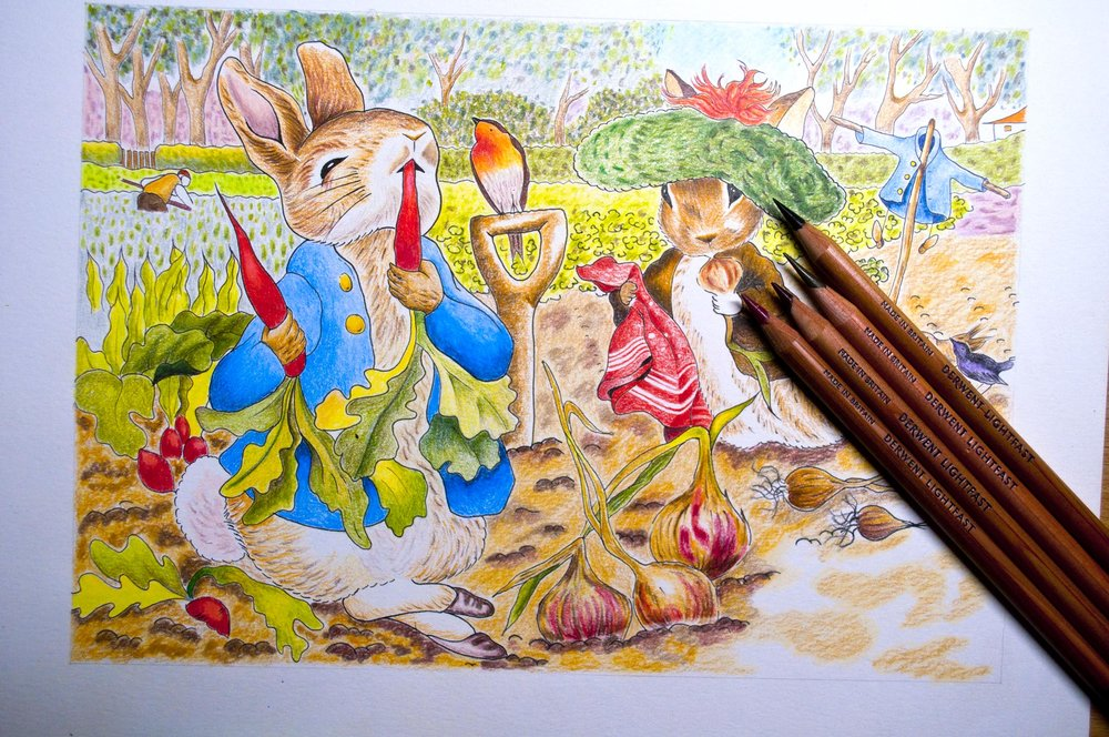 Peter Rabbit With Pencils 10.jpg