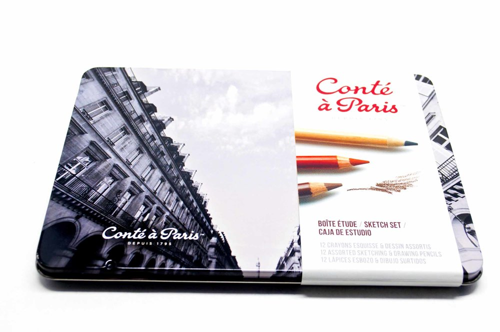 Conte Sketch Set Tin With Sleve 2.jpg