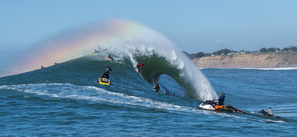 surf content creator, surf social media