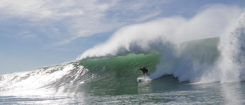 content creator surf