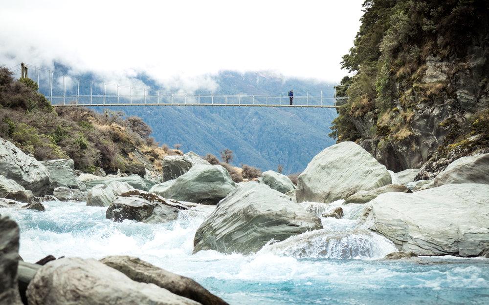 Hiking content creator, outdoors ambassador