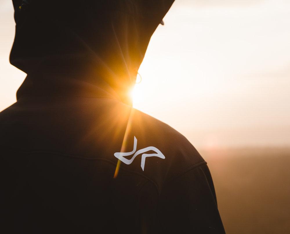 Revolution Race - tech outerwear