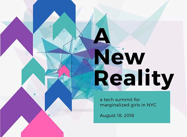 BIG NEWS: @ForUsGirlss is partnered with with @SAPNextGen to organize a free tech summit for marginalized girls from marginalized communities in NYC & @WACRIA is proud to be an official community partner! We have a big goal for the summit & we are working to sign as many girls as possible! So if you know any potential participants, visit the #linkinbio to SIGN THEM UP! . This free one day summit aims to expose girls to the latest tech and digital trends in A.I, blockchain, robotics, and media!  The goal is to engage young girls from marginalized communities to consider careers in the tech industry by providing them with skills to apply to all areas of their lives, a nd in their career of choice. . In concert with the @unwomen #SheInnovates community, we want the girls to create their own app/software solutions to a community problem in response to the UN Women Sustainable Development Goals. . Please view the #linkinbio to view a more detailed explanation of the summit, speakers, sponsors and most importantly to SIGN UP GIRLS! Registration is quick, easy, and mandatory. .  August 18, 8a - 5p. at SAPNextGen space in Manhattan .  Breakfast and lunch will be provided! . #techsummit #marginalizedgirls #education #blackgirlsrock #blackgirlskillingit #blackwomenintech #glassceiling #womenpowerment #tech #siliconvalley #sdg #unwomen