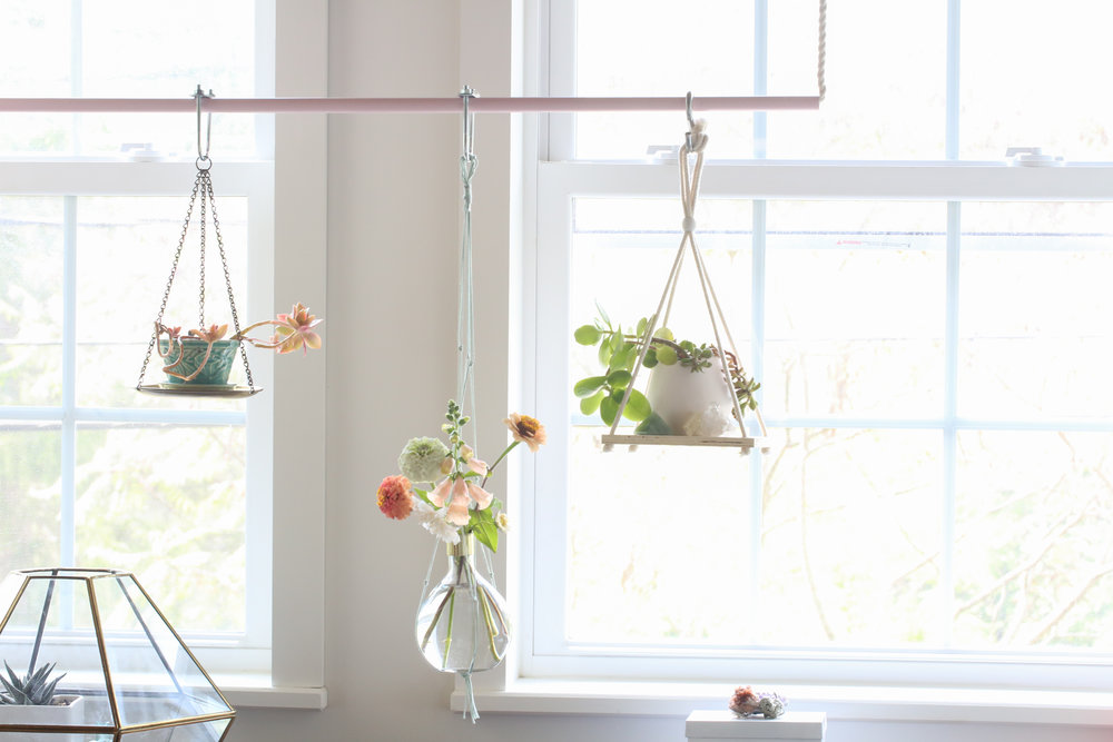 janet crowther diy hanging plant bar 4