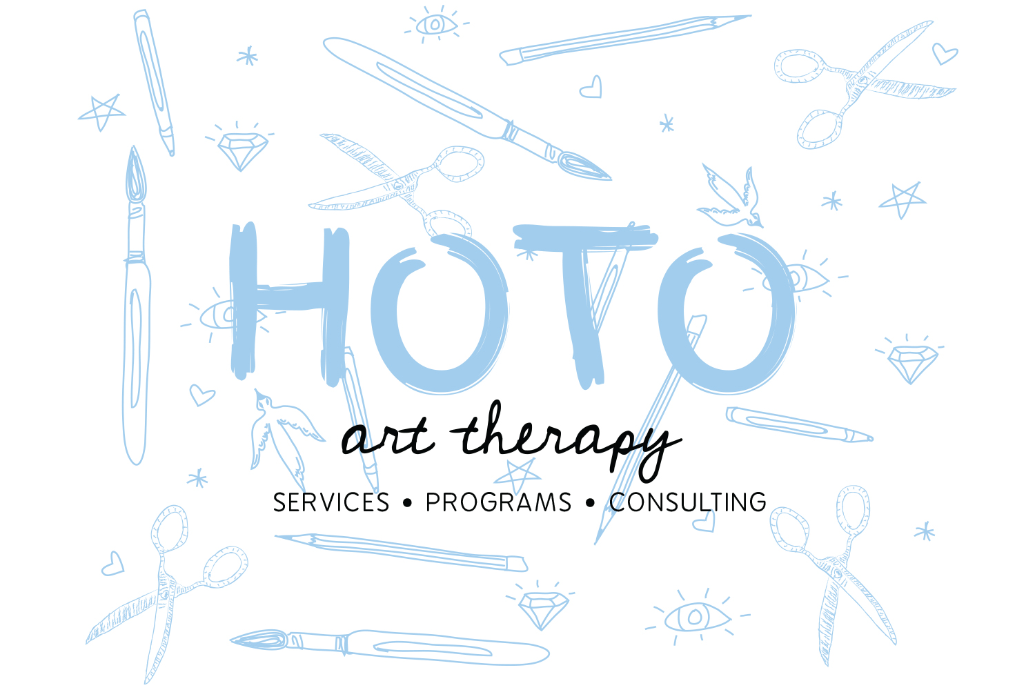 Hoto Art Therapy