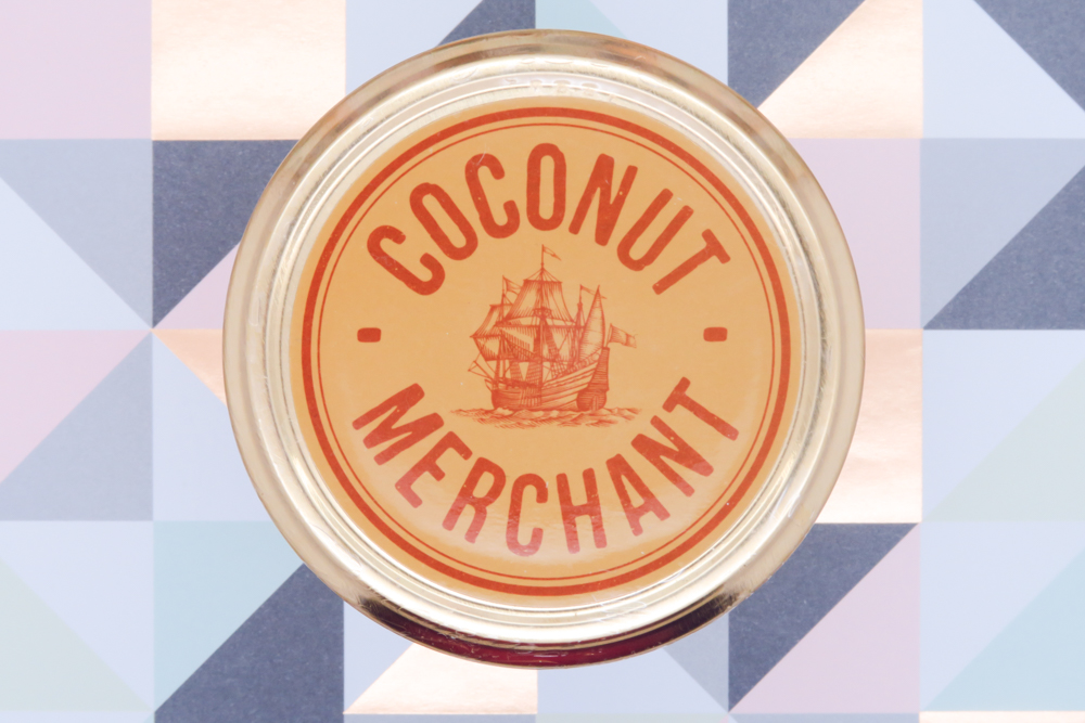 CoconutMerchantHoney