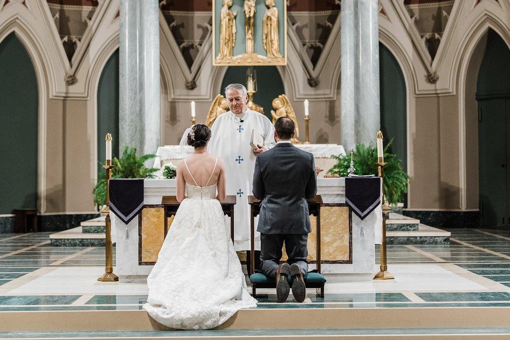 wedding ceremony photography lowell