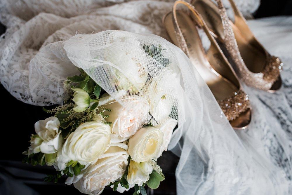 detail shot boston wedding