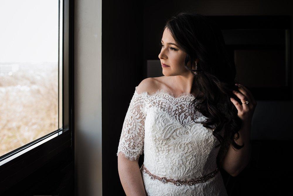 beautiful boston bride
