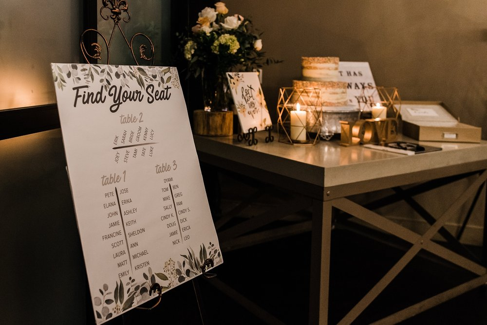 wedding day detail image