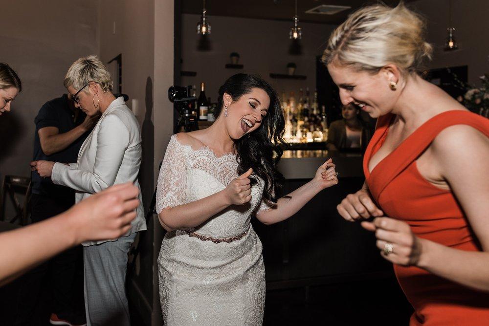 boston wedding dancing
