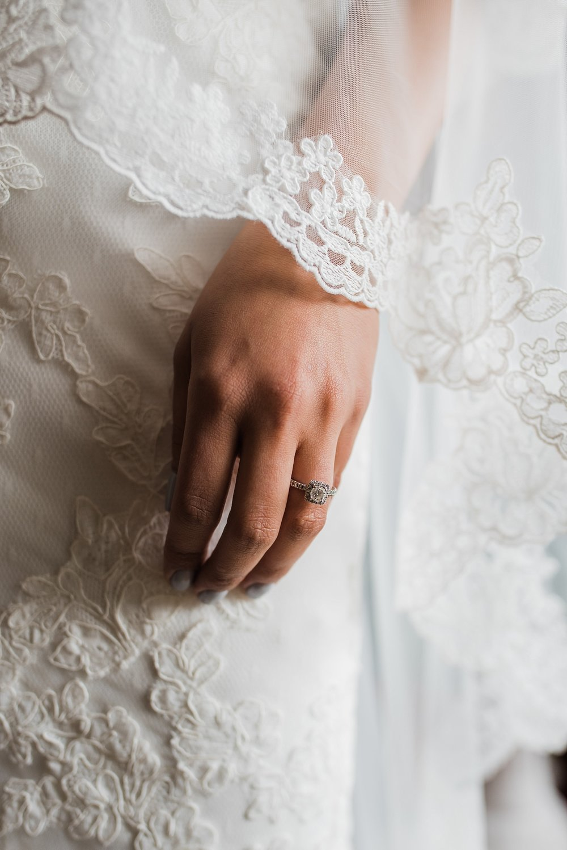 bridal detail photo boston