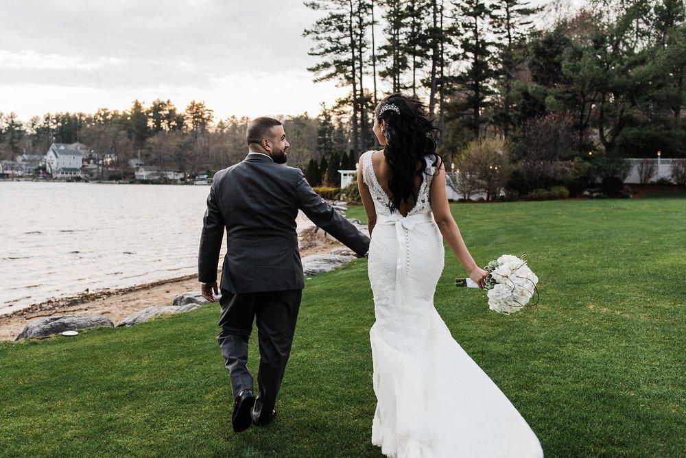 boston bride photo