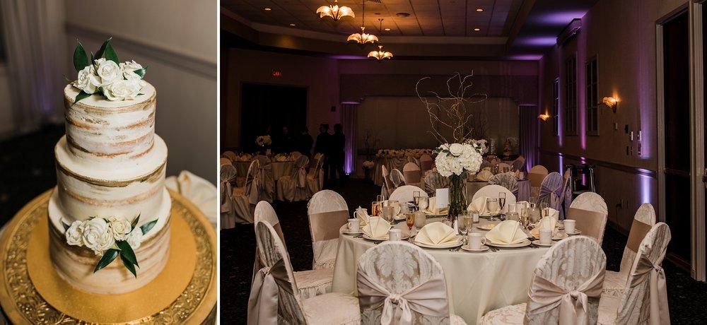 castleton banquet wedding