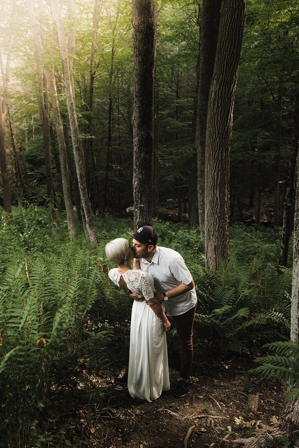 connecticut couple engaged
