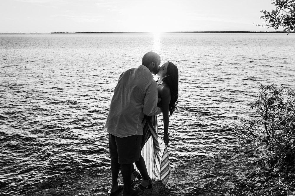 engaged couple syracuse