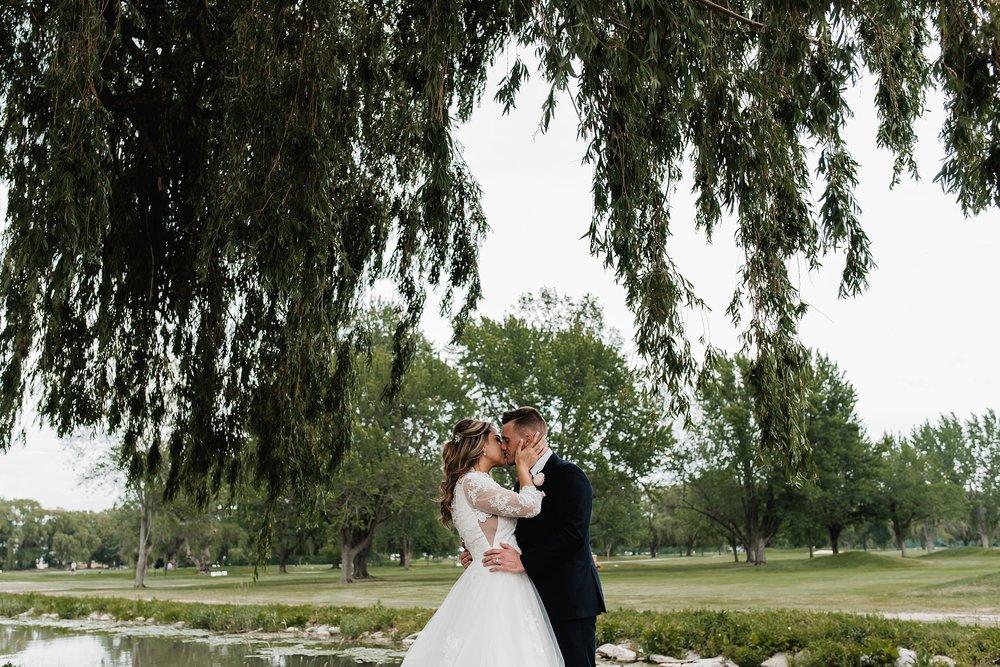 wedding couple photo new york