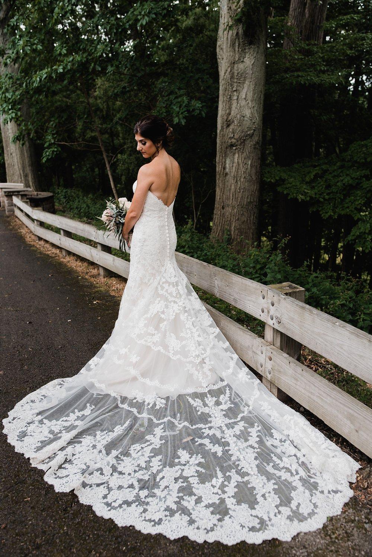 beautiful new york bride