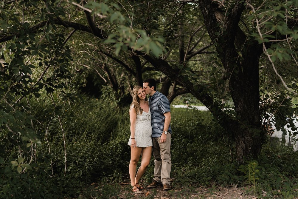 nyc central park engagement session