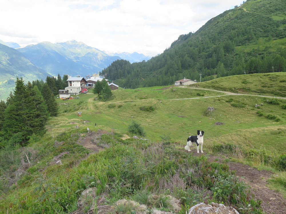 airolo-land suisse