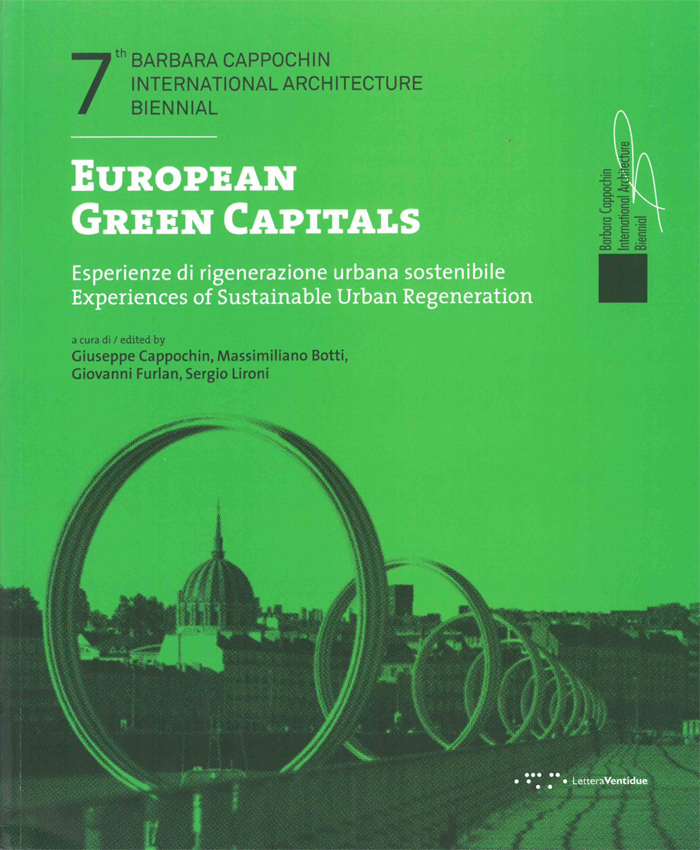 european green capitals