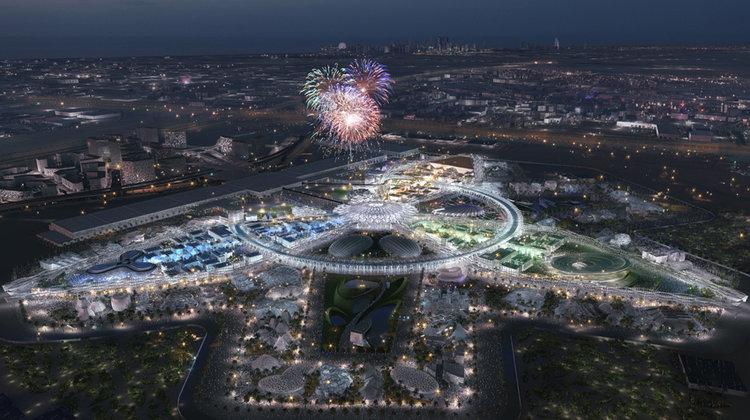 © EXPO 2020 DUBAI