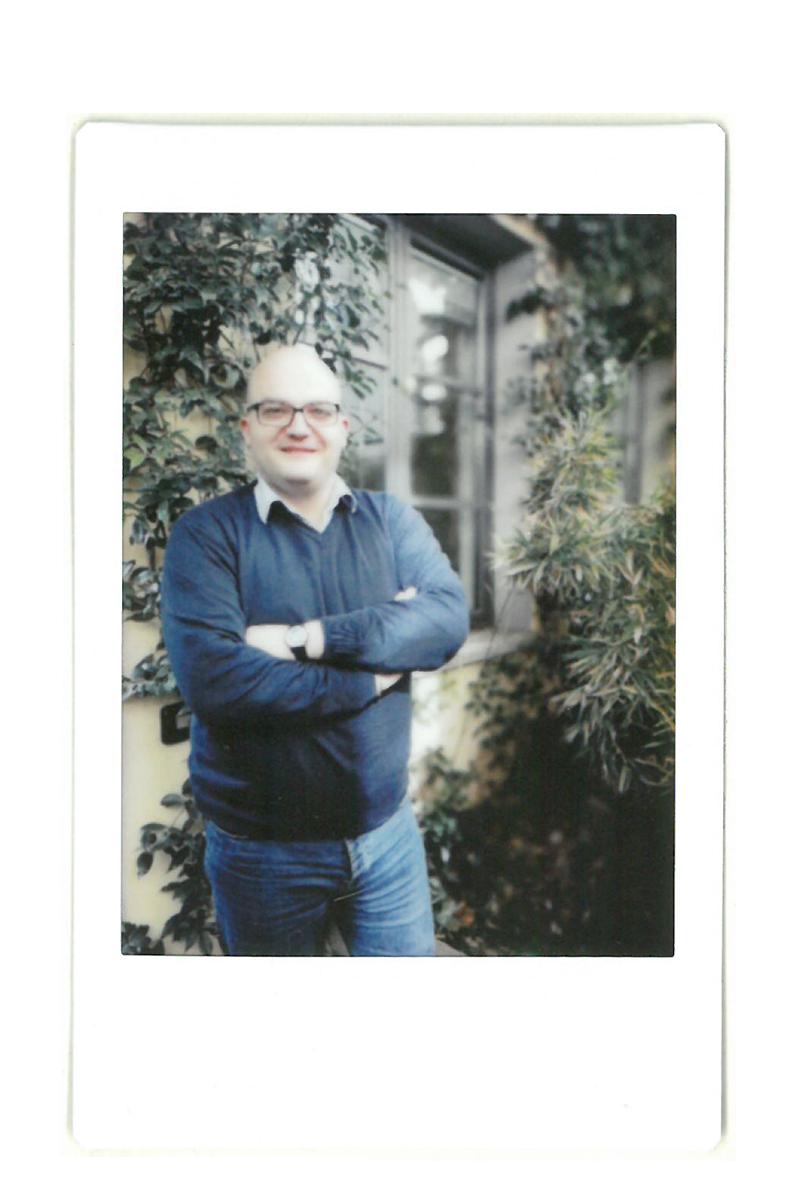 Domenico Bellotti  Administrative Director