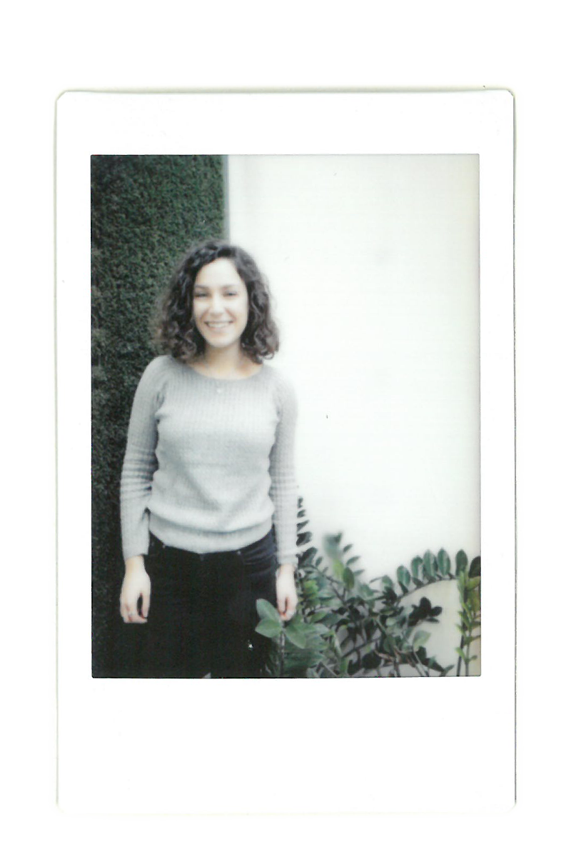 Carlotta Miranda  Marketing & Communication Trainee