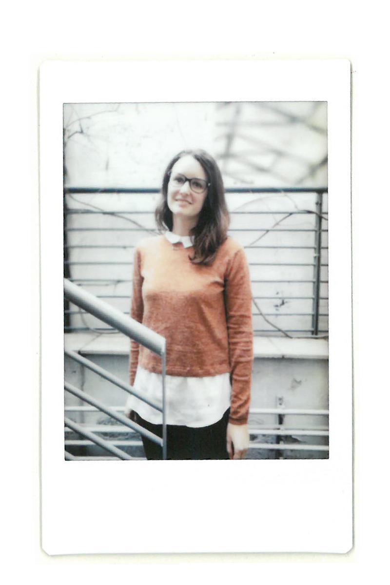 Martina Erba  Architect