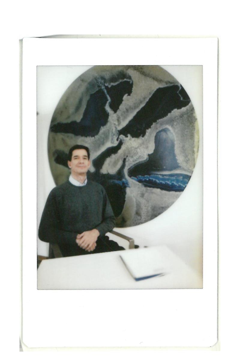 Gioavanni Sala  Founding Partner