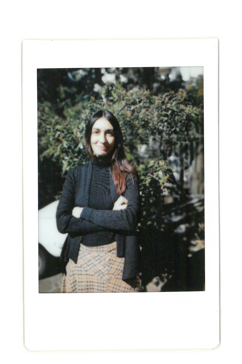 Chiara Ferrario  Architect