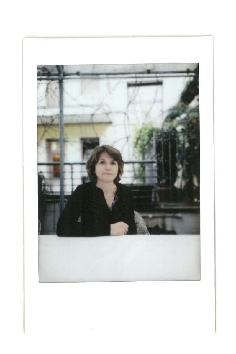 Luisa Bellini  Partner and General Manager