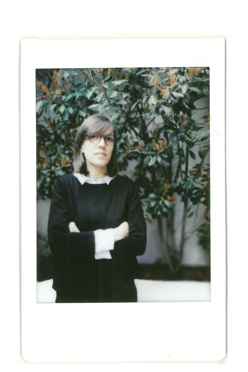 Valeria Pagliaro  Partner and Urban Landscape Design Director
