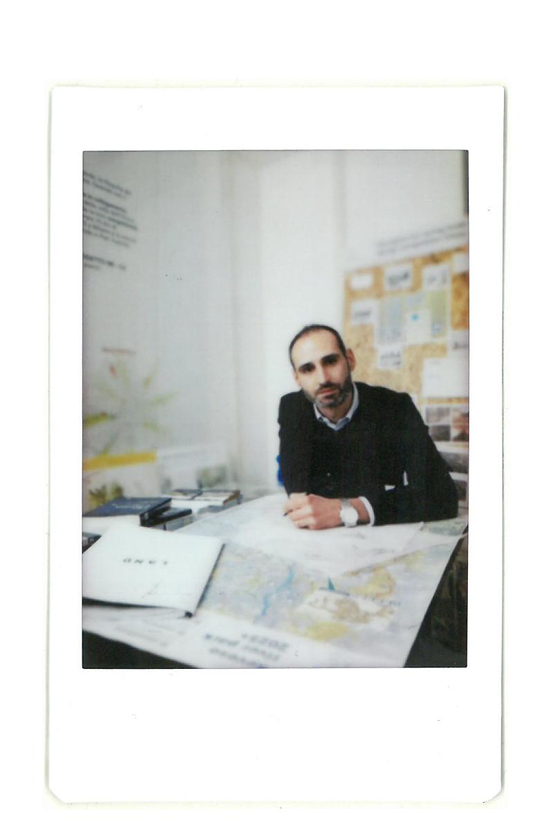 Matteo Pedaso  Partner and Strategic Planning Director